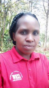 Florence Kagwiria Mwobobia
