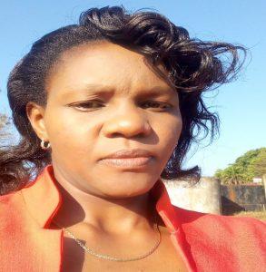 Jacqueline Mwikali Peter