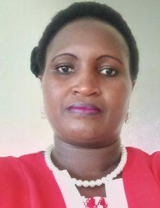 Judith Gacheri Itonga