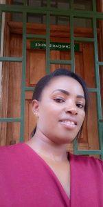 Lydiah Kalachia Ngeera