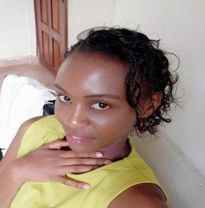 Mercy Karimi Ndwiga