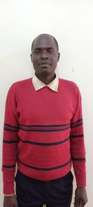 Patrick Mutuma Moses